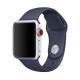 CASEY Ремешок силиконовый для Apple Watch 38/40mm