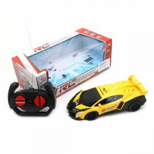 Машинка Наша игрушка H404 1:24