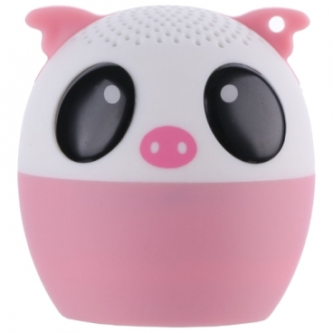 Портативная акустика ZDK 3W400 KIDS Pig