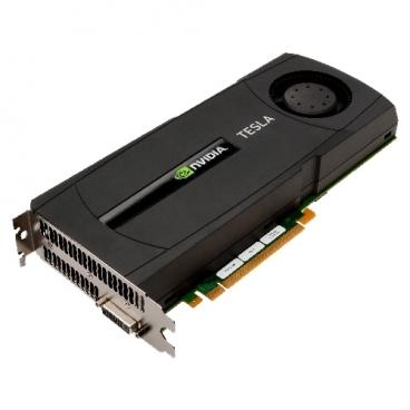 Видеокарта PNY Tesla C2075 575Mhz PCI-E 6144Mb 3000Mhz 384 bit DVI