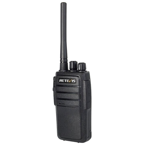 Рация Retevis RT-21 UHF
