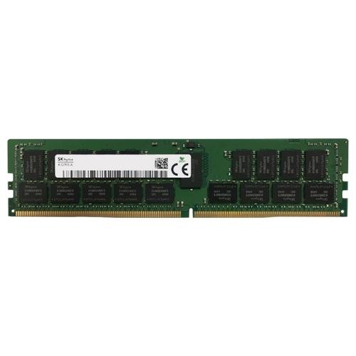 Оперативная память 16 ГБ 1 шт. Hynix HMA82GR7AFR8N-VK