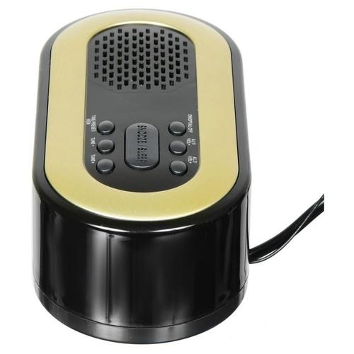 Радиобудильник Hyundai H-RCL230