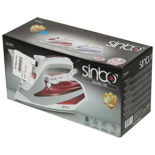 Утюг Sinbo SSI-2870