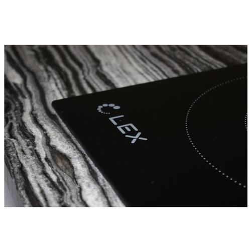 Варочная панель LEX EVH 642 BL