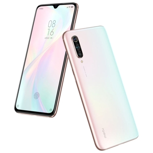 Смартфон Xiaomi mi CC9 6/64GB