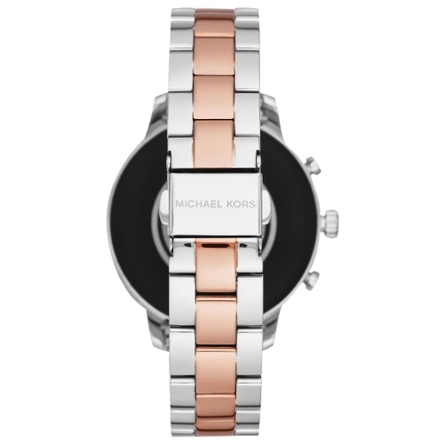 Часы MICHAEL KORS Access Runway Pavé Two-Tone