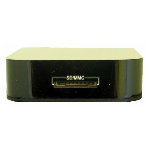 Медиаплеер ESPADA DMP-4 4Gb