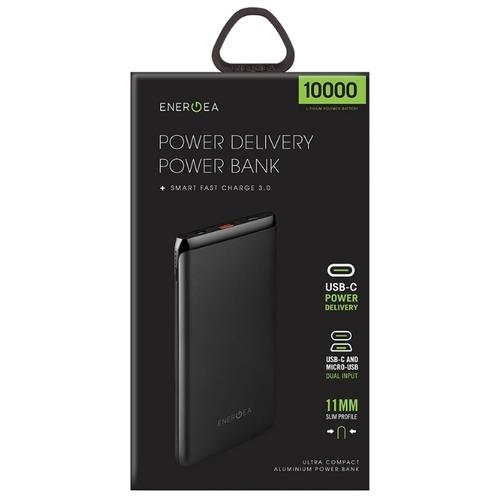 Аккумулятор Energea Alupac PQ1201, 10000 mAh