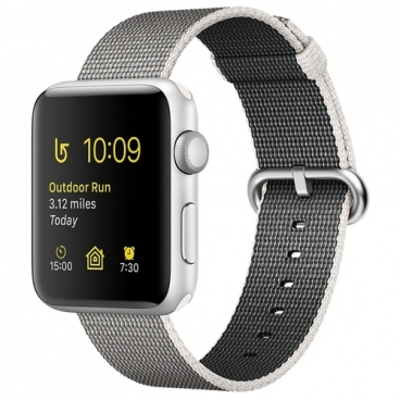 Часы Apple Watch Series 2 42mm with Woven Nylon