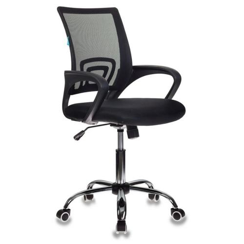 Компьютерное кресло Бюрократ CH-695SL офисное