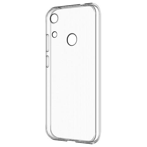 Чехол Akami для Honor 8A (прозрачный телефон)