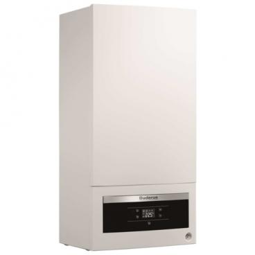 Газовый котел Buderus Logamax plus GB062-14 14 кВт одноконтурный