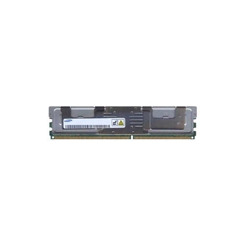 Оперативная память 2 ГБ 1 шт. Samsung DDR2 667 FB-DIMM 2Gb
