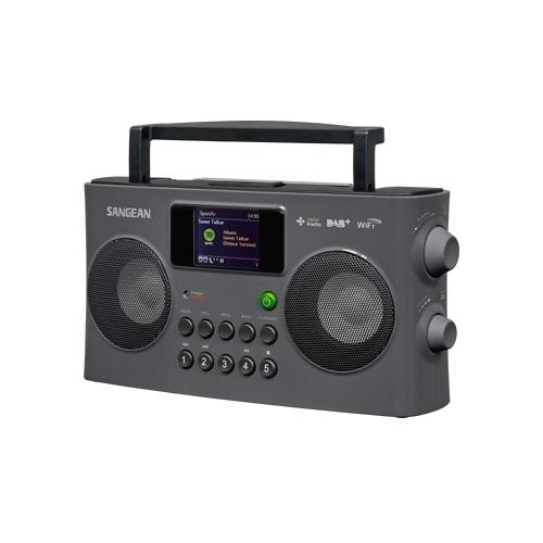 Радиоприемник Sangean WFR-29C
