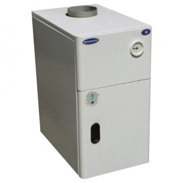 Газовый котел Мимакс КСГ–7 7 кВт одноконтурный