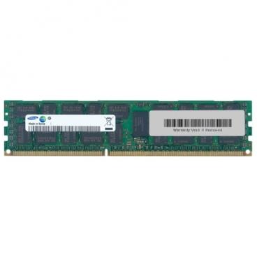 Оперативная память 16 ГБ 1 шт. Samsung DDR3L 1600 Registered ECC DIMM 16Gb (M393B2G70EB0-YK0)
