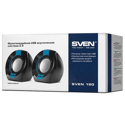 Компьютерная акустика SVEN 150