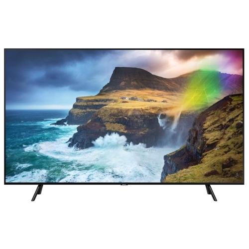 Телевизор QLED Samsung QE55Q70RAU