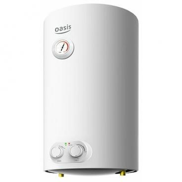 Накопительный электрический водонагреватель Oasis HC-100L