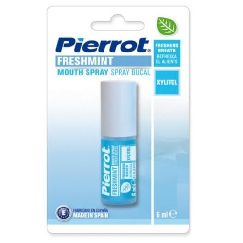 Pierrot спрей освежающий Freshmint Spray