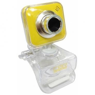 Веб-камера CBR CW 834M