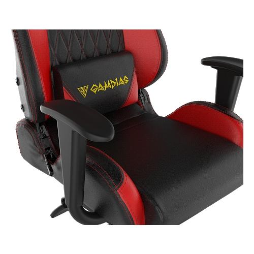 Компьютерное кресло GAMDIAS Hercules E2 игровое