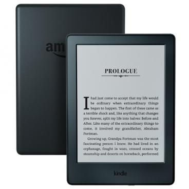 Электронная книга Amazon Kindle 8