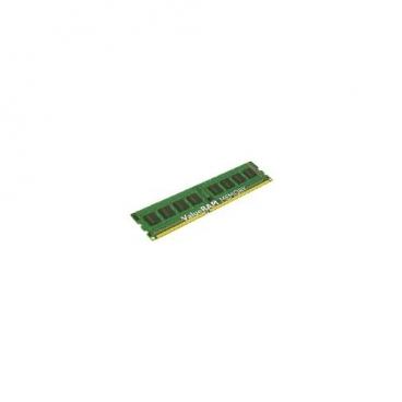 Оперативная память 4 ГБ 1 шт. Kingston KVR1333D3D4R9S/4GEA