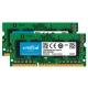 Оперативная память 8 ГБ 2 шт. Crucial CT2K8G3S186DM