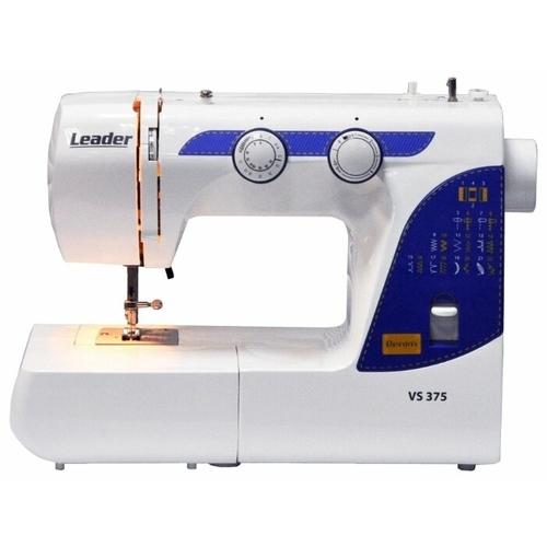 Швейная машина Leader VS 375 Denim