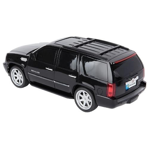 Легковой автомобиль GK Racer Series Cadillac Escalade (866-2411) 1:24 21 см