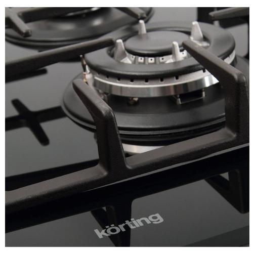 Варочная панель Korting HGG 635 CTN