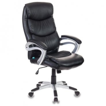 Компьютерное кресло Бюрократ CH-S840 для руководителя