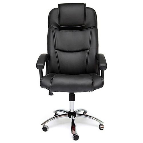 Компьютерное кресло TetChair Бергамо (крестовина хром)