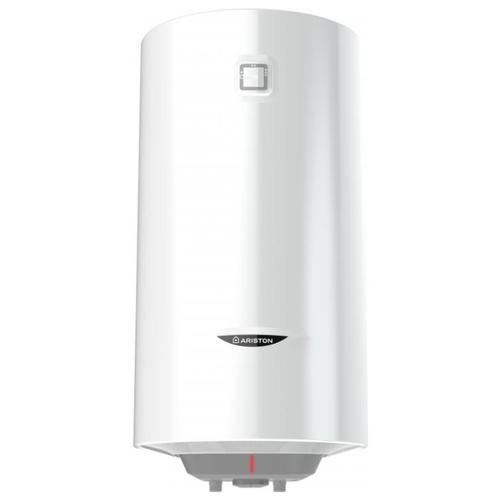 Накопительный электрический водонагреватель Ariston PRO1 R ABS 50 V Slim