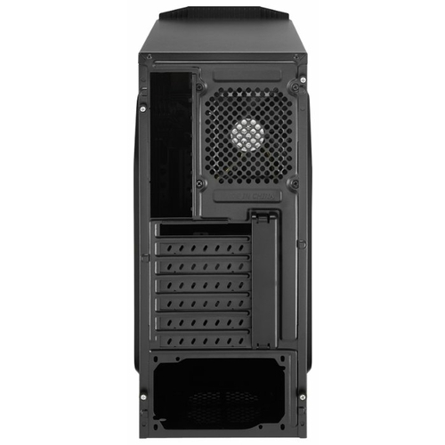 Компьютерный корпус AeroCool Cyclops Advance Black