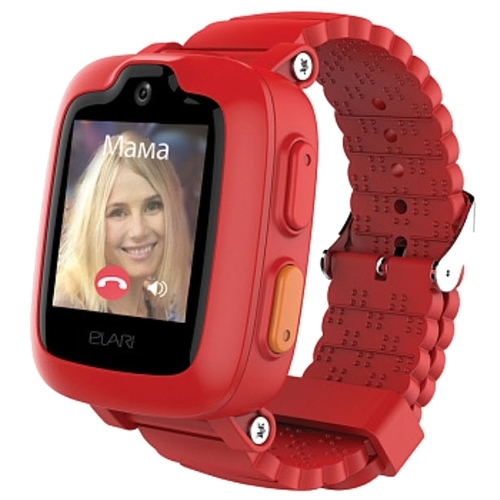Часы Elari KidPhone 3G