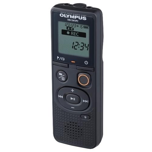 Диктофон Olympus VN-541PC