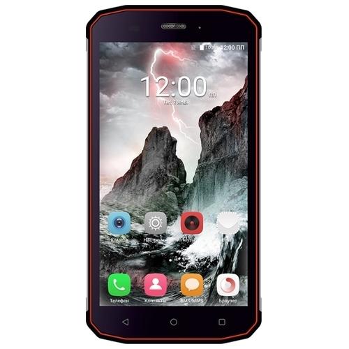 Смартфон teXet TM-5201 ROCK