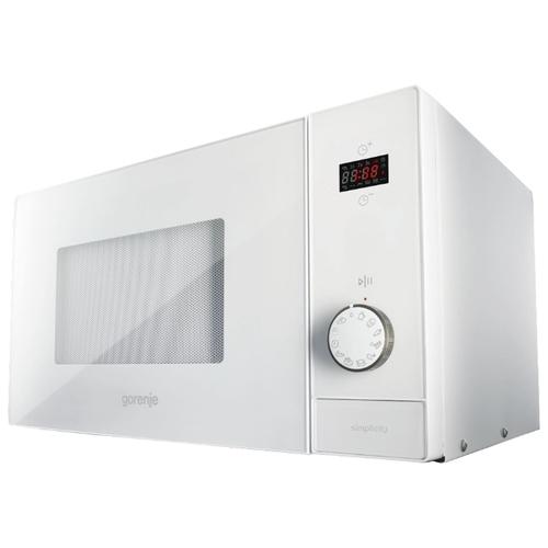 Микроволновая печь Gorenje MO6240SY2W