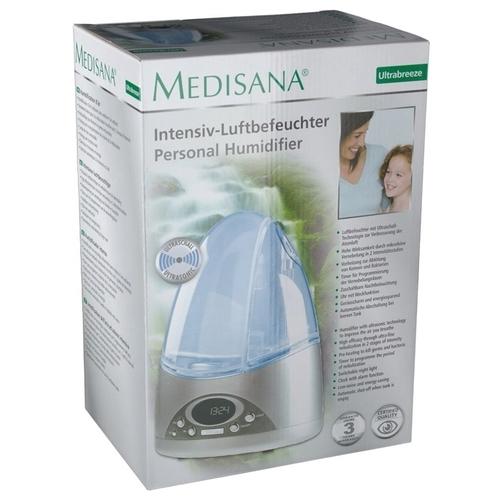 Увлажнитель воздуха Medisana Ultrabreeze