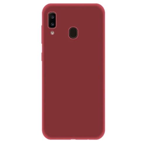 Чехол LuxCase TPU для Samsung Galaxy A20 (2019)