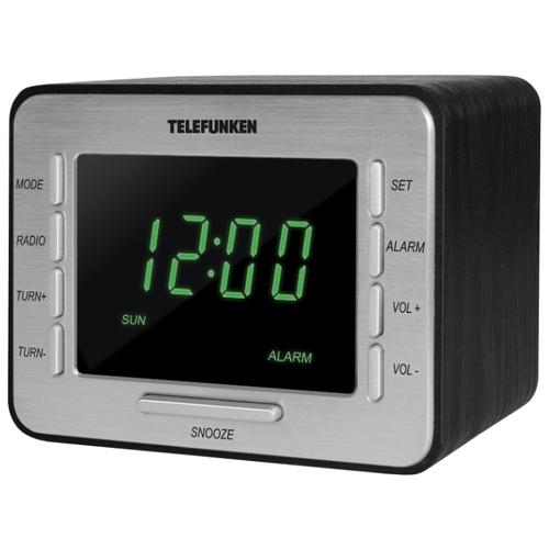 Радиобудильник TELEFUNKEN TF-1508
