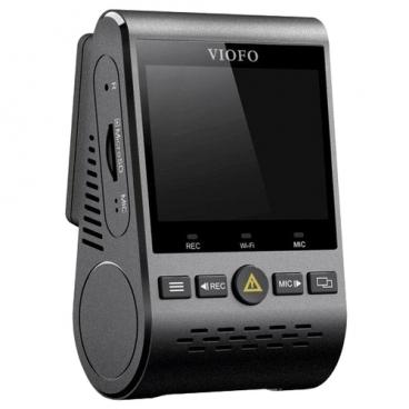 Видеорегистратор VIOFO A129 GPS, GPS