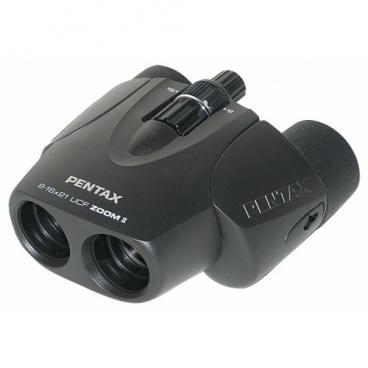 Бинокль Pentax 8-16х21 UCF ZOOM II
