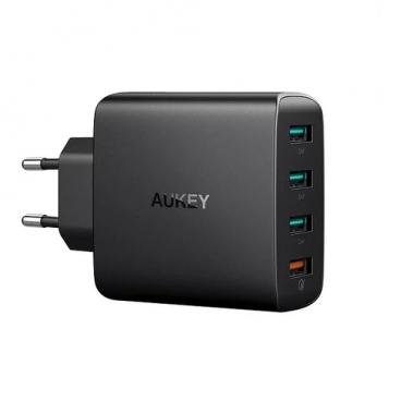 Сетевая зарядка Aukey PA-T18