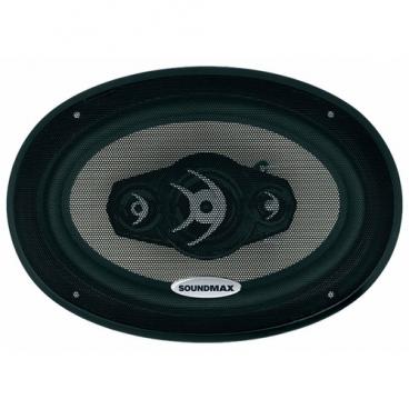 Автомобильная акустика SoundMAX SM-CSA694