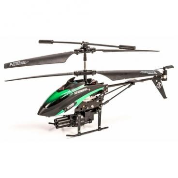 Вертолет WL Toys V398