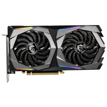 Видеокарта MSI GeForce RTX 2060 SUPER 1650MHz PCI-E 3.0 8192MB 14000MHz 256 bit HDMI HDCP GAMING